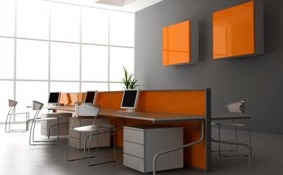 Modern Internet Cafe