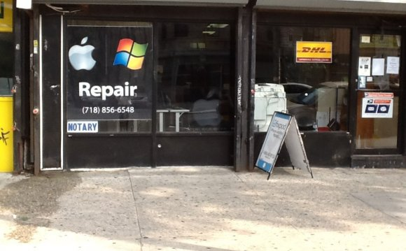 Mac PC NYC Repair - IT