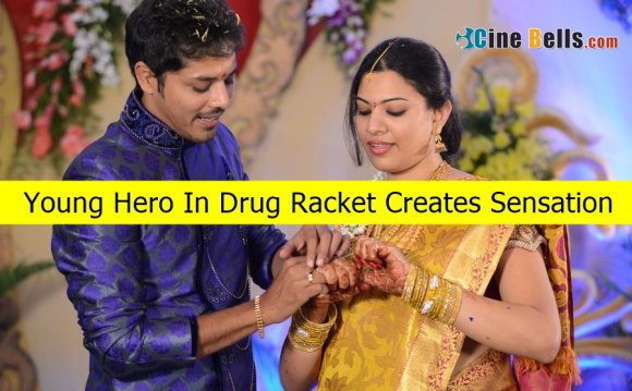 Young Hero Name In Drug Racket
