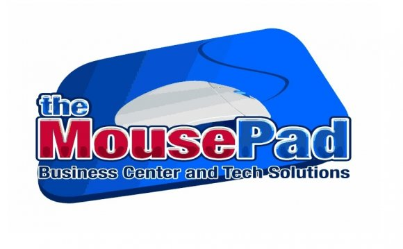 The Mousepad Business Center