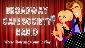 Broadway Cafe Society logo