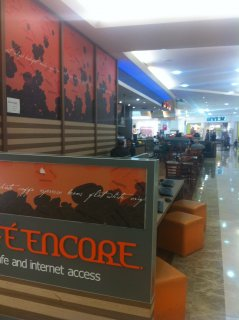 cafe encore parramatta