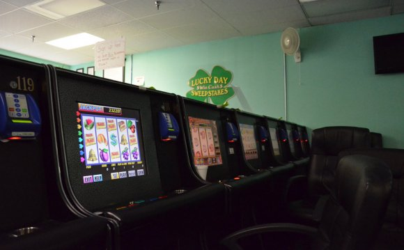 Internet cafes scandals videos