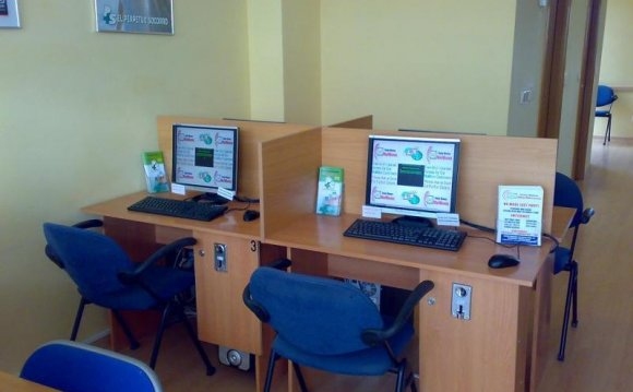 Internet Cafe monitoring software