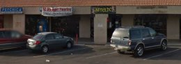Netclix at 3575 West Dunlap Avenue was raided on Wednesday, its owner arrested in connection with an illegal gambling operation.