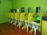 Internet Cafe business Philippines