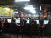 Internet Cafe definition