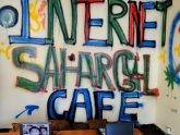 Internet Cafe Durham NC