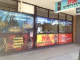 Internet Cafe South Brisbane