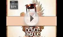 Boyce Avenue LIVE on radio (Cafe 939, Boston) ~ Briane