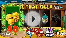 Git That Gold - Internet Cafe Sweepstakes Games