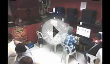 Internet cafe thieves