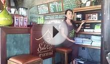 Internet Radio Victoria user review [Thai] @ Sala Cafe